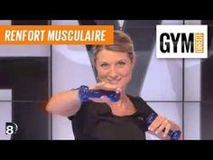 Tonifier son corps avec haltères - Renfort musculaire 78 Sandrine Arcizet vous propose une séance de renforcement musculaire afin de raffermir votre buste ! ...