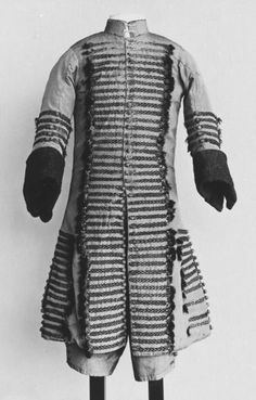Coat and breeches | V&A Search the Collections