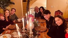 Cameron Douglas, Catherine Zeta Jones, Darling Buds Of May, Bad Father, Throwback Pictures, Jones Family, Teenage Daughters, Family Thanksgiving, Thanksgiving