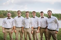 Rustic Tennessee Wedding by Rae Marshall Weddings