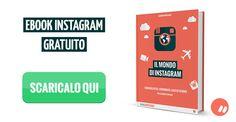 eBook Instagram gratuito di Marko Morciano