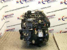 Recuperauto Palafolls le ofrece en stock este motor de Seat Ibiza 6K 1.9 TDI 0.93 con referencia AFN. Si necesita alguna información adicional, o quiere contactar con nosotros, visite nuestra web: http://www.recuperautopalafolls.com/
