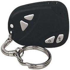 Portable Car Key #Hidden Camera with DVR and Audio. $175.00
