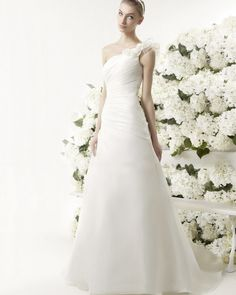 Aire Barcelana - Bridal Vintage Collection 2014