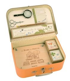 Botanist Case.  Not within the limits of our budget... I'll have to put one of these together myself!