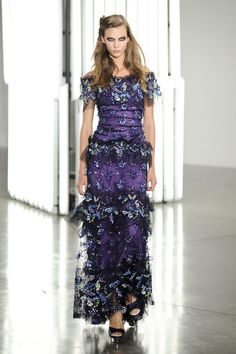 Rodarte at New York Fashion Week Spring 2012 - StyleBistro