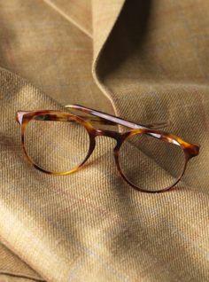 7c7ecf0f66b Silver Line Classic P3 Frame in Paris Tortoise Malcolm X
