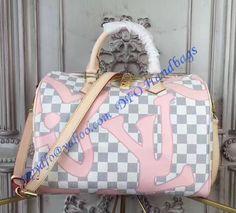 Louis Vuitton Damier Azur Speedy Bandouliere 30 N41052 Louis Vuitton Damier, Louis Vuitton Dress, Vuitton Bag, Louis Vuitton Handbags, Lv Handbags, Luxury Handbags, Designer Handbags, Louis Vuitton Collection, Bags