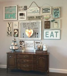 Beautiful Gallery Wall Decor Ideas To Show Photos 05