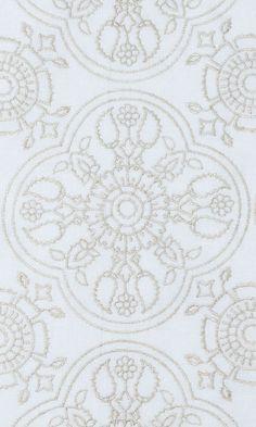 'Leh Tulika' Fabric Swatch