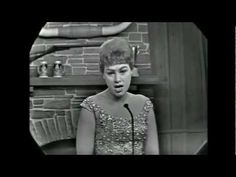 Patsy Cline - Imagine That - YouTube