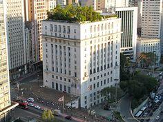 Edificio Matarazzo Centro SP