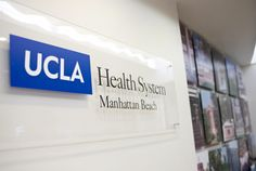 UCLA Health Manhattan Beach Family & Internal Medicine office
