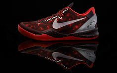 Kobe 8 System 'Year of the Snake'