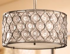 I pinned this from the Sophisticated Sparkle - Crystal & Decadent Chandeliers, Pendants & Lamps event at Joss and Main!