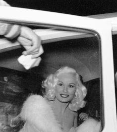 Mamie Van Doren Photo Archive