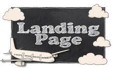 Landing Page erstellen - eine einfache Sache mit der richtigen Software