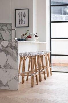 Kitchen Stool Inspo