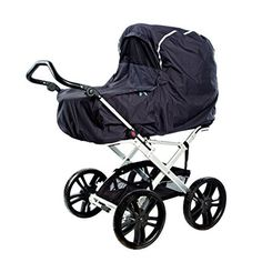 Our rain cover has reflective prints and piping to ensure that the odder baby pram can be seen when the weather turns dark and gray. The rain cover has a water column of 10,000 mm and its breathable and made of fabric which is 100% oeko tex. Explaindio free CC footage module  trial Explaindio... see more details at https://bestselleroutlets.com/baby/strollers-accessories/product-review-for-oa-kids-baby-raincover-black/