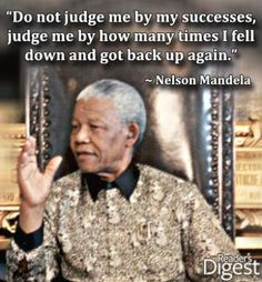 Nelson Mandela is interviewed by Lorie Karnath! Citation Nelson Mandela, Nelson Mandela Quotes, Citations Mandela, Nelson Mandela Birthday, First Black President, Julius Caesar, Great Leaders, World Leaders, Falling Down