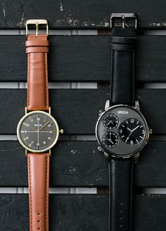 Two faces are better than one...our favorite watches are now 2 for $60.