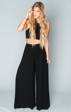 The Best Pant ~ Black Cloud | Show Me Your MuMu