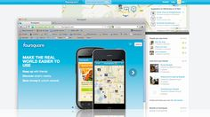 Foursquare vernieuwd: nadruk ligt op ontdekking The Real World, Four Square, Saving Money, About Me Blog, How To Make, Blogging, Save My Money, Frugal