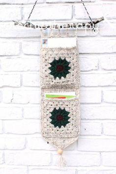 Crochet Organizer | Crochet | CraftGossip | Bloglovin'