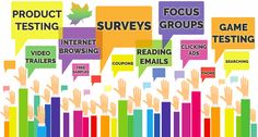 Get Paid by the Best Online Survey Companies in Canada Survey Companies, Survey Sites That Pay, Online Survey, Online Jobs, Earn Money From Home, Way To Make Money, Make Money Online, Surveys For Cash, Paid Surveys