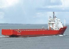 Petrobras terminates another vessel contract