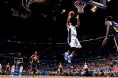 Jameer Nelson, Orlando Magic. Présaison 2012-13.