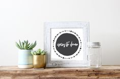 Chasing The Dream Print by Lovelittlejdesigns on Etsy