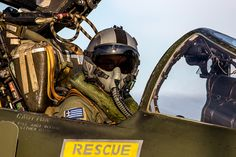 https://flic.kr/p/TDDKTD | 'Scanning the Horizon', RF-4E Phantom II, Hellenic Air Force | 348MTA (TRS), 110CW, Larissa AFB, Thessaly, Greece