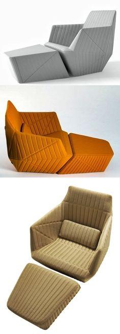 fauteuil cinna pluriel 3 home inspiration pinterest. Black Bedroom Furniture Sets. Home Design Ideas