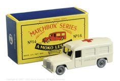 The South West Matchbox Collection   Regular Wheels   Vectis Toy Auctions