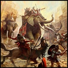 Hannibal Barca, of Carthage, is at war with mighty Rome. Carthage, Ancient Rome, Ancient History, Ancient Greece, Hannibal Barca, War Elephant, Punic Wars, Rome Antique, Roman Republic