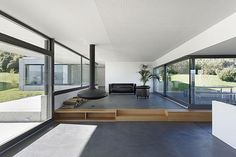 modern architecture moos giuliani herrmann