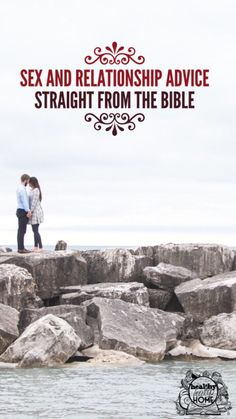 Have you ever wondered why God gave us sexuality but then didn't give us any real practical ways to be able to control it?