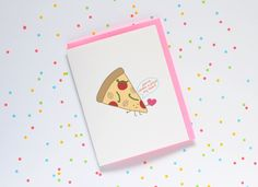 queeniescards_photo_greeting card_pizza my heart_product_1