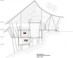 The Green Village / PT Bambu Corte