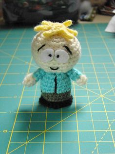 Butters by sukigirl74, via Flickr