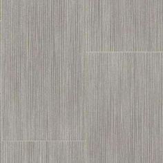 Grey Ceramic 12 ft. Wide x Your Choice Length Residential and Light Commercial Vinyl Sheet