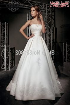 Expensive Bridal Gowns 2016 - http://misskansasus.com/expensive-bridal-gowns-2016/
