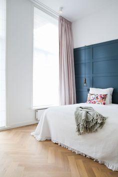 Stoffering - SIES HOME Interior Design