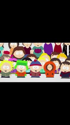 Craig X Reader | Cartoon&Random | South park anime, South