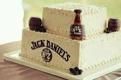 Daniels next birthday cake.... 21st?