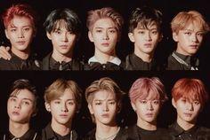 Taeyong and Ten Winwin, Jaehyun, Nct 127 Members, Nct Group, Nct Yuta, Day6, Kpop Groups, Boyfriend Material, Nct Dream