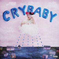 'Cry Baby', el nuevo disco de Melanie Martinez