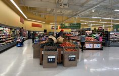 Walmart in-season produce Ways To Earn Money, Money Saving Tips, Sunday Coupons, In Season Produce, November 2019, Norfolk, Charts, Walmart, Coding