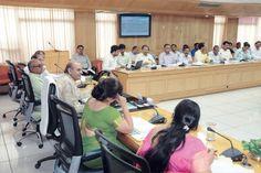 विकास के लिये समंवित एक्शन प्लान बनाया जाये   Punjab Kesari